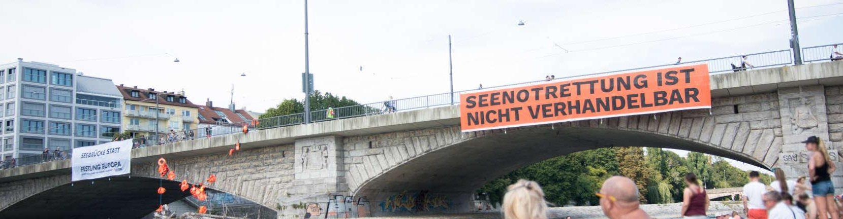 Seebrücke München